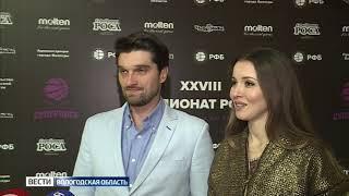 «Чеваката» проиграла «Казаночке» в первой игре нового сезона