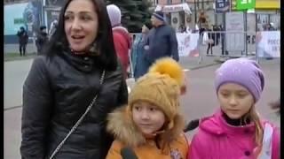 Митинг на Кировке собрал 3 тысячи челябинцев