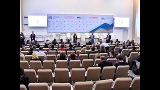 Дмитрий Азаров принял участие во встрече Дмитрия Медведева с главами субъектов РФ