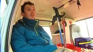 09 08 2018 Турист из Удмуртии, пострадавший в Алтае, рассказал о случившемся