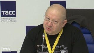 Золотой дедушка: Александр Пантыкин отметит юбилей на сцене Филармонии