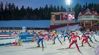 В Ханты-Мансийске пройдет Кубок России по биатлону