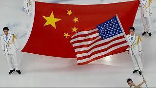 Китай не хочет развязывать торговую войну с США