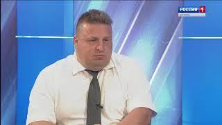 Вести - интервью / 25.07.18