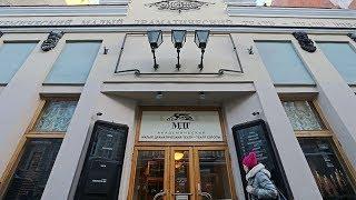 Какие обвинения выдвинула ФСБ против Малого драматического театра