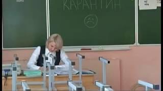 Грипп и ОРВИ накрыли Челябинскую область. Школы ушли на карантин, но число заболевших растет