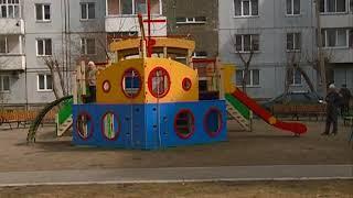 Зам.министра строительства и ЖКХ проверил капремонт в Красноярске