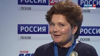 Вести-24.Интервью Ольга Миронович 12.10.2018