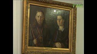 Покорители столицы. В Москве на ВДНХ откроется выставка шедевров Самарского художественного музея