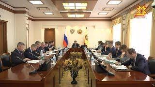 Кабинет Министров Чувашии одобрил проект закона об увеличении количества рабочих мест
