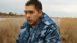 Убийца семьи Ларьковых дал показания