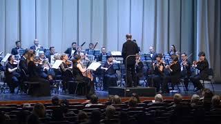 Московский оркестр «Musica Viva» привез в Тюмень программу из произведений Алябьева
