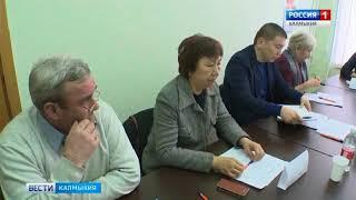 Более 1 тыс. общественных наблюдателей ожидается на участках в день выборов в Калмыкии