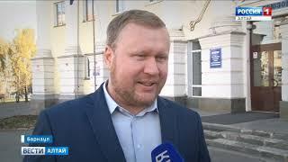 Юрий Пятанин: «Алтайский край может потерять Дворец спорта и самую крупную площадку»