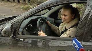 Жители Дзержинского района Ярославля обратились с жалобой в «Дорожный патруль» «Вестей»