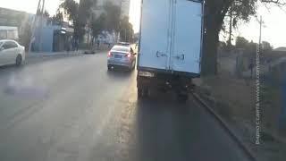 ДТП на Нансена в Ростове унесло жизни троих человек