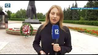 Омск: Час новостей от 23 августа 2018 года (11:00). Новости