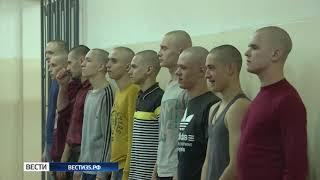 Более тысячи вологжан пополнят ряды российском армии