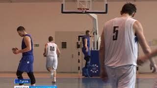 Баскетболист из Гусева стал самых ярким игроком турнира по стритболу