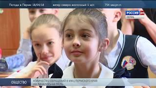 Пермь. Новости культуры 17.04.2018