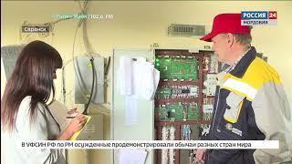 В Саранске и Рузаевке набирает обороты программа по ускоренной замене лифтов