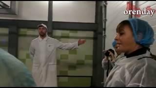 А7Агро: Как делают колбасу в Оренбурге