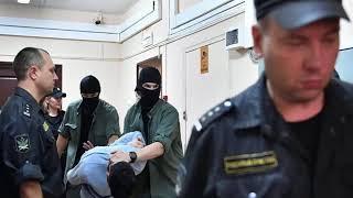 За подготовку терактов в Москве уроженцу Таджикистана дали 15 лет тюрьмы