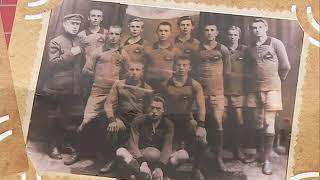 В Гаврилов-Яме реконструируют закрытие футбольного сезона 1914 года