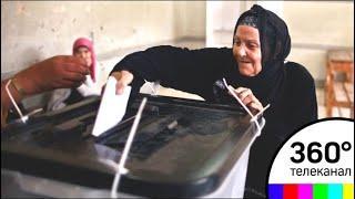 В Египте подводят итоги президентских выборов