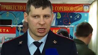 Чемпионат по шахматам среди войск национальной гвардии