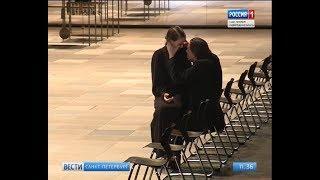 Вести Санкт-Петербург. Выпуск 11:20 от 12.10.2018