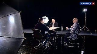 Резонанс. Волгоградская область на пороге «мусорной» реформы. 26.04.18