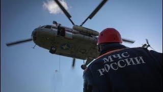 Тела погибших росгвардейцев доставили в Нальчик