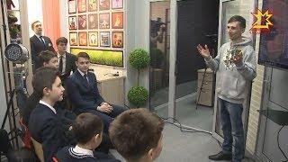 59-ая Чебоксарская школа получила полмиллиона рублей.