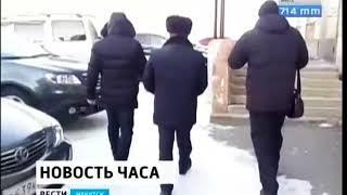 Возобновить уголовное преследование главы Тайшетского района Александра Величко требует мэрия Тайшет