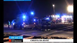 У фатальній польській ДТП загинув черкащанин