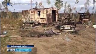 Делом о крупной драке с поножовщиной в башкирском селе займется прокуратура республики