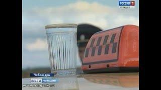 В Чувашии прошел региональный этап всероссийского конкурса «Лучший водитель такси»