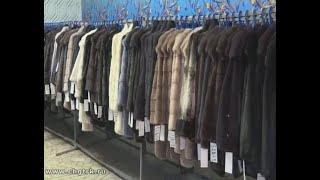 Чебоксарские модницы примерят шубки из Пятигорска  (На правах рекламы)