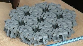 Волгоградские ученые разработали панель-трансформер