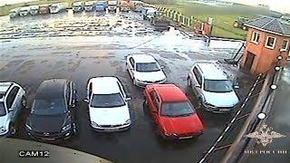 В суд направлено уголовное дело о серии краж автомобилей в Нижегородской области