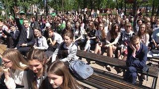 В Мордовии началось «Трудовое лето»