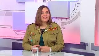 """Программа -"""" В центре внимания """"- интервью с Анастасией Рокиной и Юлией Шепетько"""