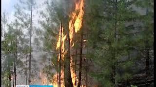 В Мотыгинском районе введен режим чрезвычайной ситуации