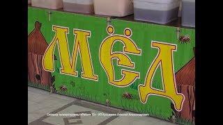 В Йошкар-Оле проходит выставка-продажа таежного меда