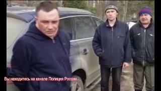 ЗАДЕРЖАЛИ ЗА РАЗБОЙ / РЕЦИДИВ