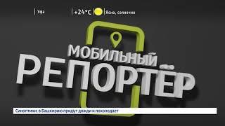 Мобильный репортер - 30.07.18