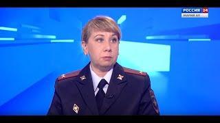 Россия 24. Интервью 12 09 2018