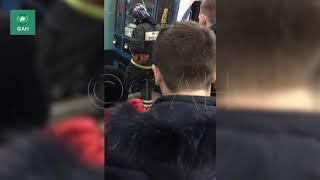 Пассажир упал под поезд на станции метро «Юго-Западная» в Москве