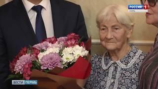 Бабушка-ветеран добивалась новой квартиры 15 лет